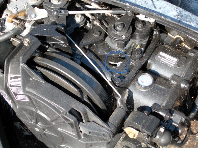 2 stroke engines are still